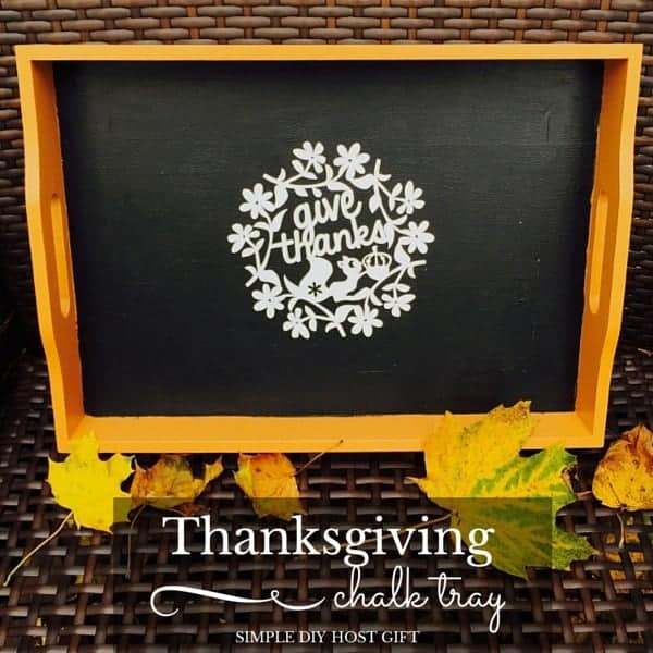 DIY Thanksgiving Projects For Home and Table 10
