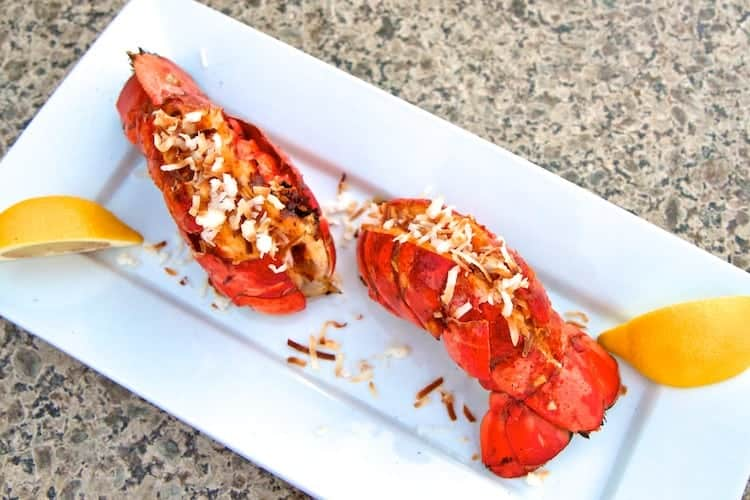 how to grill live lobster 3 grilled lobster recipe
