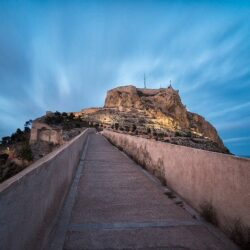 Visiting Alicante Spain for the First Time