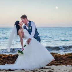 """Jamaica: Saying """"I do"""" at an All-Inclusive Resort"""