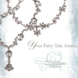 Have a True Fairy Tale Wedding With The Disney Cinderella Collection