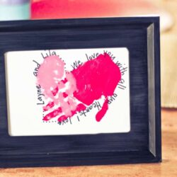 10 Fabulous Valentine's Day Crafts for Kids