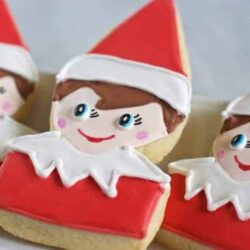 10 of the Cutest Christmas Sugar Cookies Ever