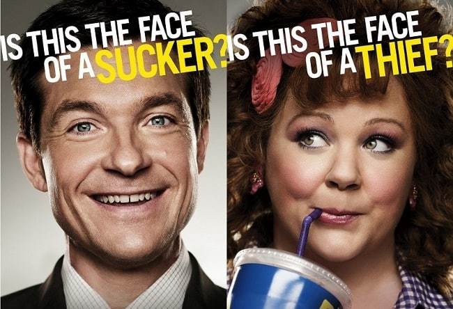 McCarthy Steals the Spotlight in Identity Thief