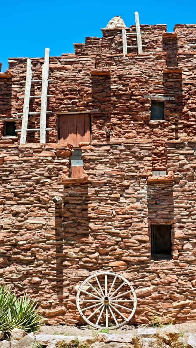 Mary Coulter Hopi House