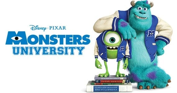 Monsters Inc. Outfit Ideas