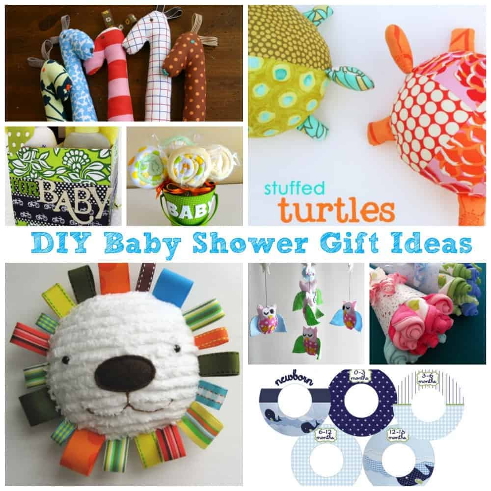 meaningful baby shower gifts