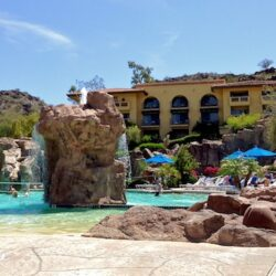 Pointe Hilton Tapatio Cliffs Resort Offers More Than Amazing Views