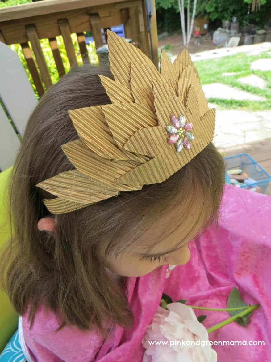 DIY Crafts Inspired by Disney's Oz The Great and Powerful