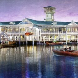 Journey Into Imagineering at D23 Expo: Hints At New Disney World Concepts