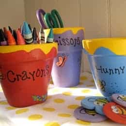 Hunny Pot and Party Game