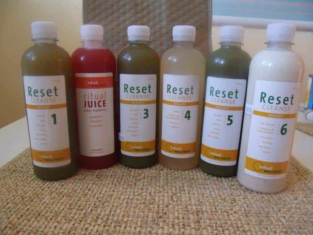 Ritual Wellness Cleanse Review