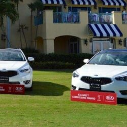 Girls Day at the 2013 LPGA CME Group Titleholders Event