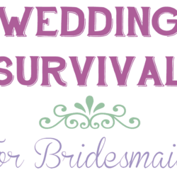20 Wedding Survival Kit Must-Haves for the Bride and Her Girls