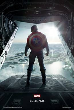 Captain America The Winder Soldier