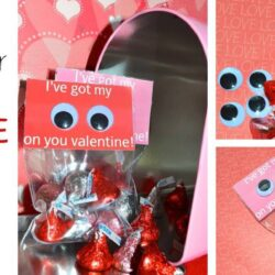 hAppy Friday: DIY Valentine's Day Cards for Kids