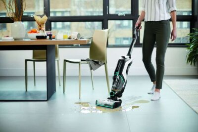 BISSELL CrossWave Cordless Max 4
