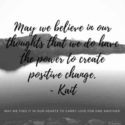 power to create positive change 1