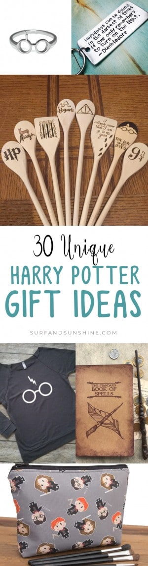 30 unique harry potter gifts for the potterhead in your life custom 1