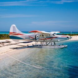 Why a Dry Tortugas Seaplane Excursion Is Worth It