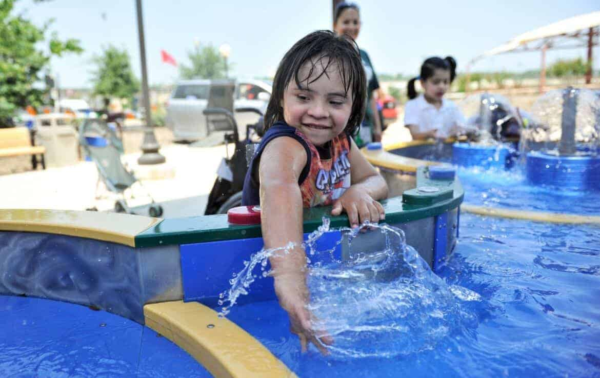 vacation ideas for children with special needs