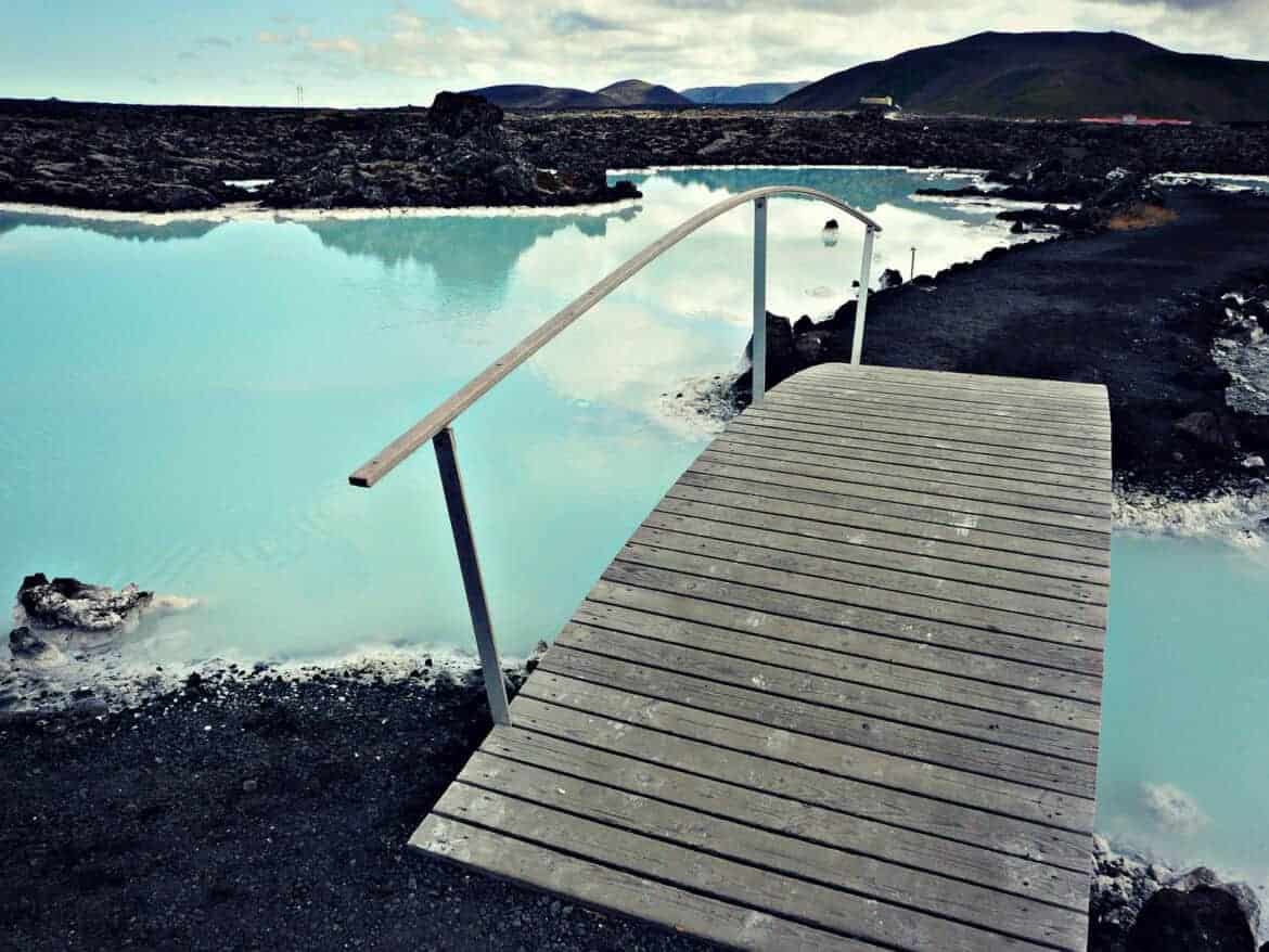 hotels in iceland Silica Hotel