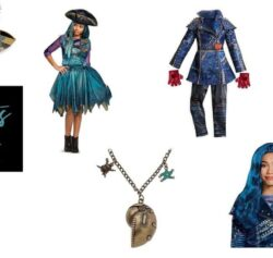 These Disney Descendants Costume Ideas are Perfect for Halloween