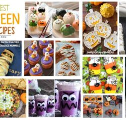 20 of the Best Recipes for Your Halloween Party