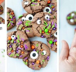 The Best Monster Cookie Recipe