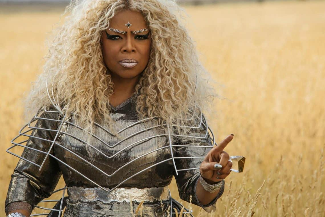 Disney A Wrinkle in Time Fun Facts
