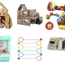 Rainy Day Activities to Keep Kids Busy and Mom Hands Free