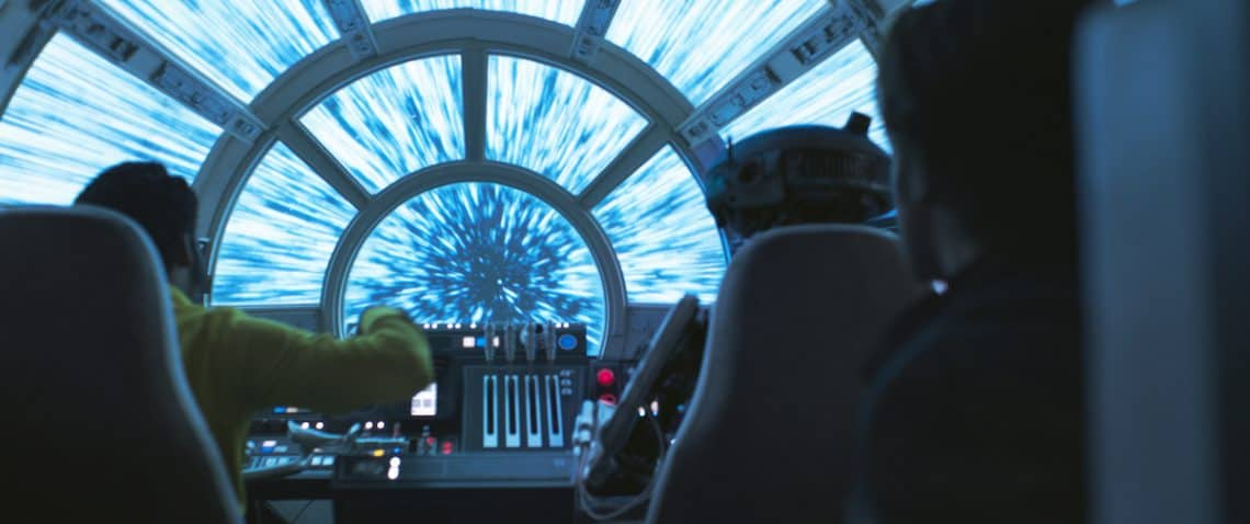 solo a star wars story insight