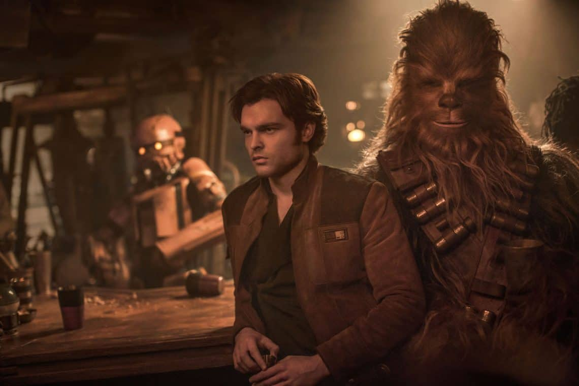 han solo a star wars story insight