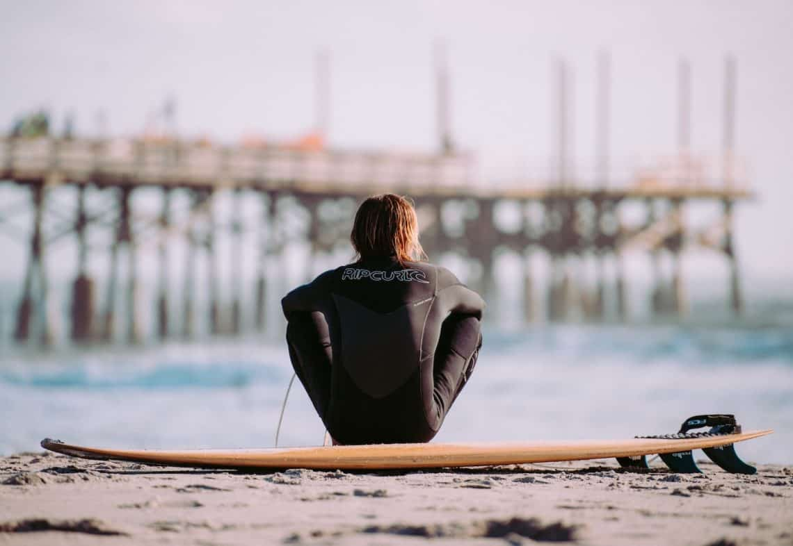 things to do in cocoa beach surfing