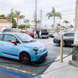 8 Reasons You Should Switch to an Electric Vehicle