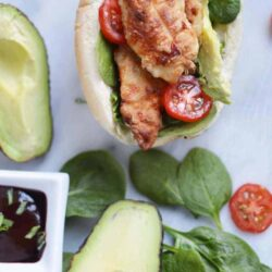 Gluten Free Chicken Tenders Recipe (Dairy and Egg-Free, too!)