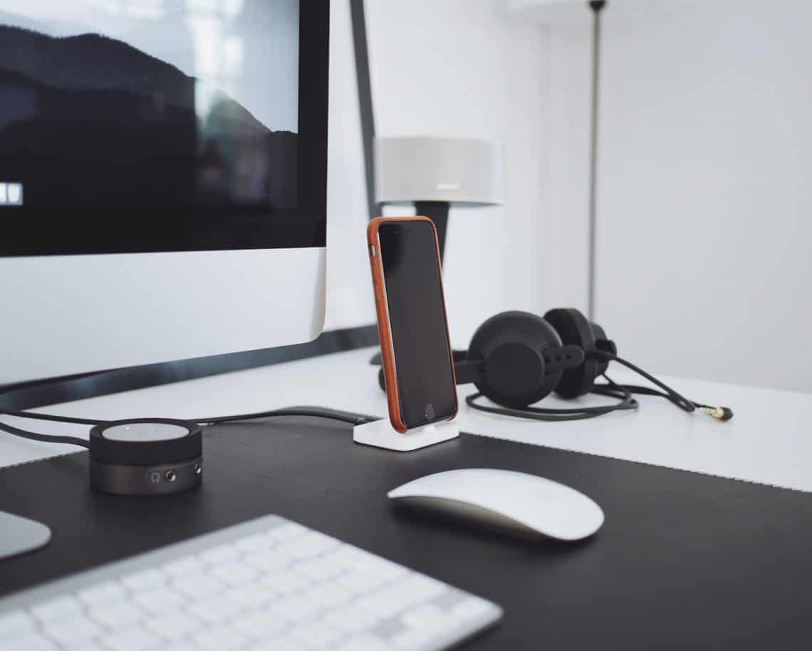 How to Upgrade to a Sleek and Modern Office