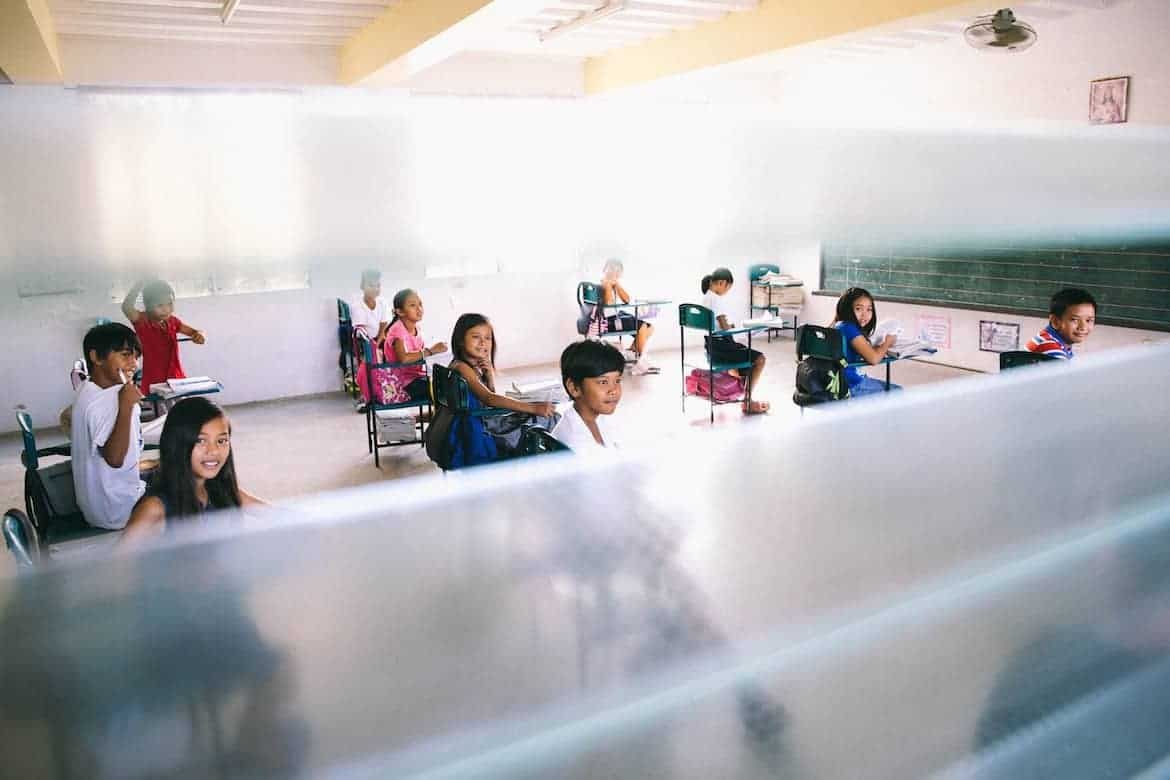 teach english in a foreign country get paid to travel