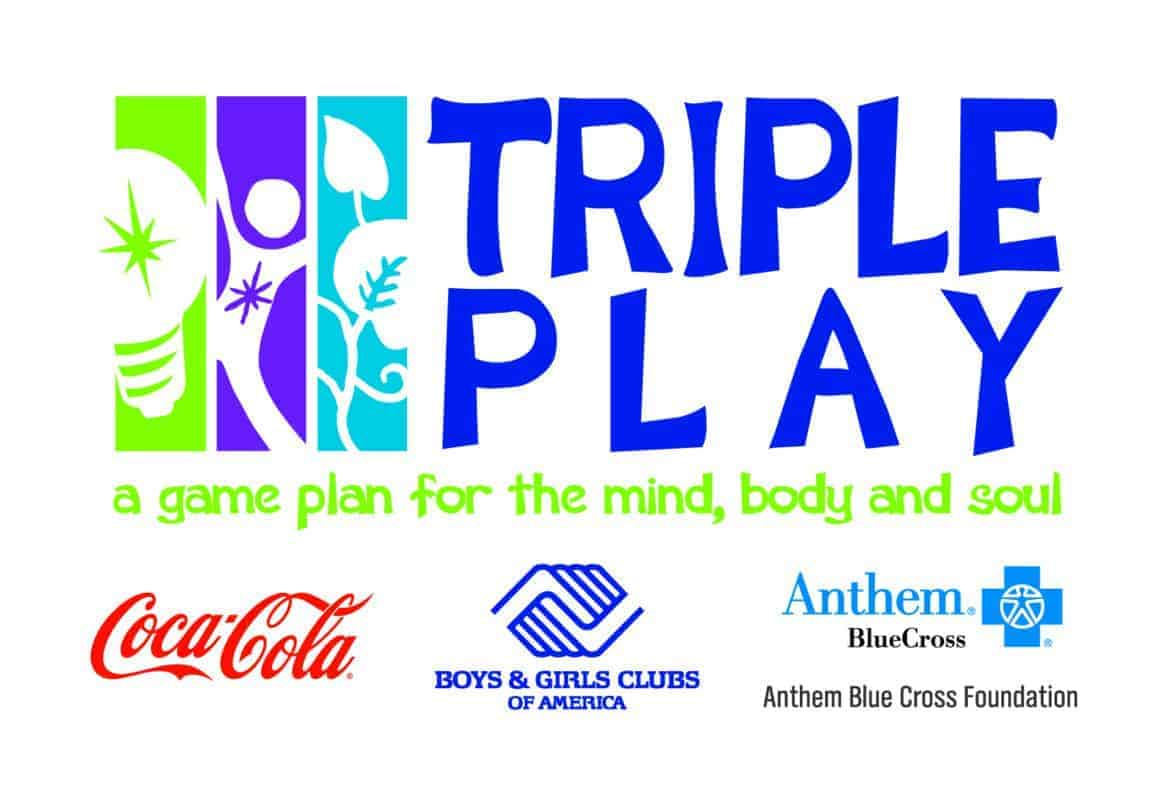 healthier family with triple play