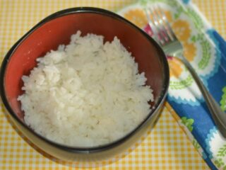 Beef Tips and Rice Recipe 2
