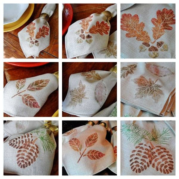 DIY Thanksgiving Projects For Home and Table 8