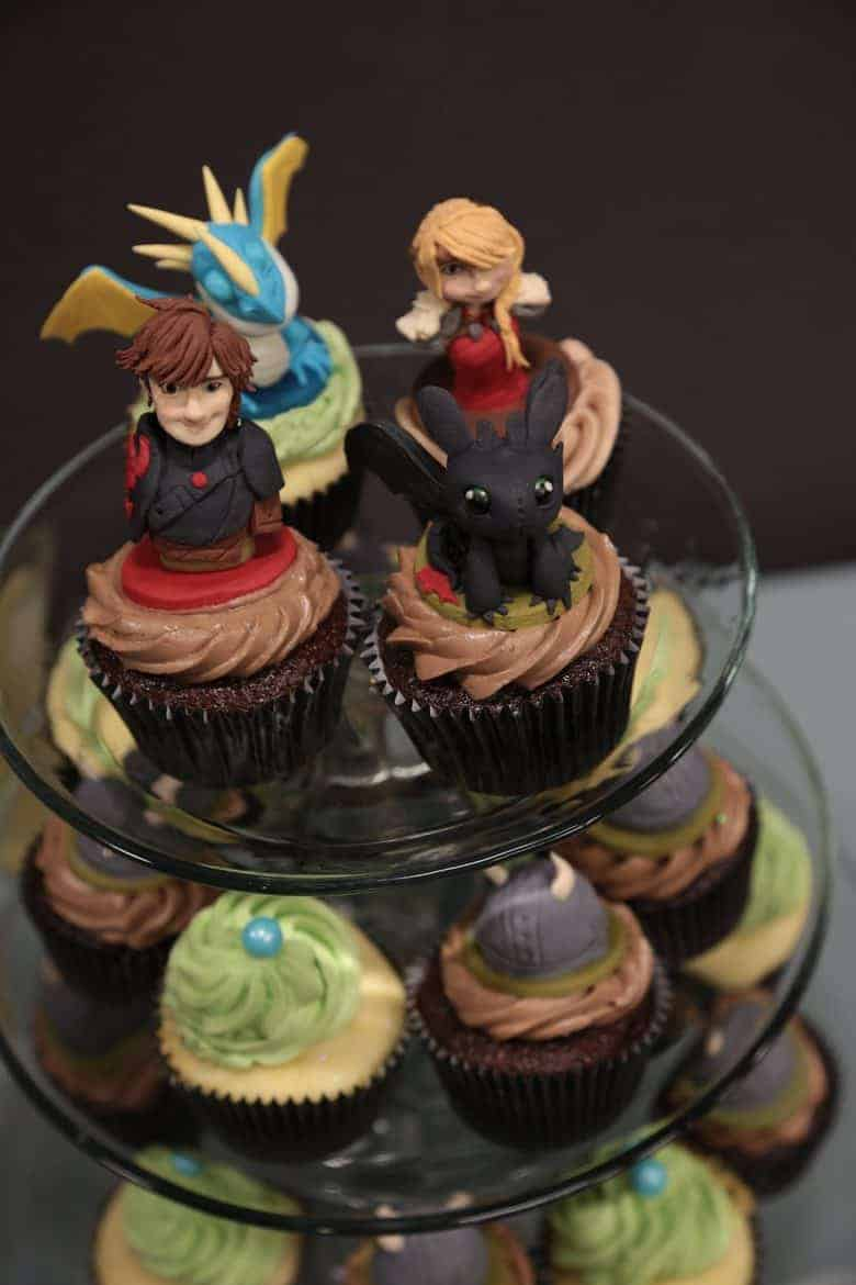 """""""How to Train Your Dragon 2"""" Blogger Screening"""