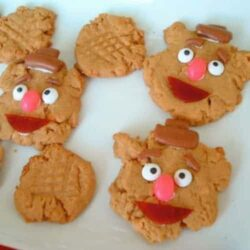6 Sweet Treats to Celebrate Muppets Most Wanted
