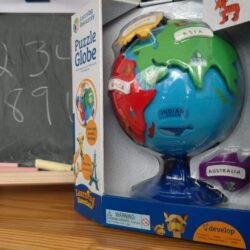5 Fun Ideas to Help Teach Kids About Geography