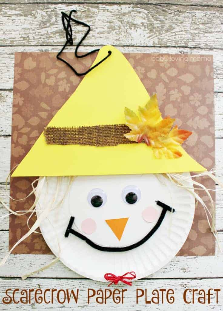Thanksgiving Crafts for Kids 9