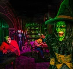 Knott's Scary Farm Is Back to Haunt For More