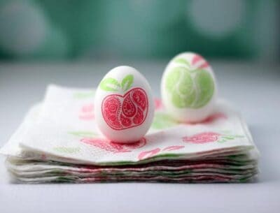Unusual Ways to Decorate Easter Eggs 5 1