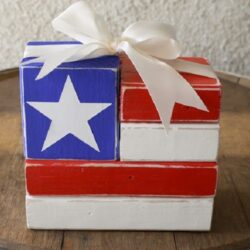 13 Barnwood Projects for the 4th of July