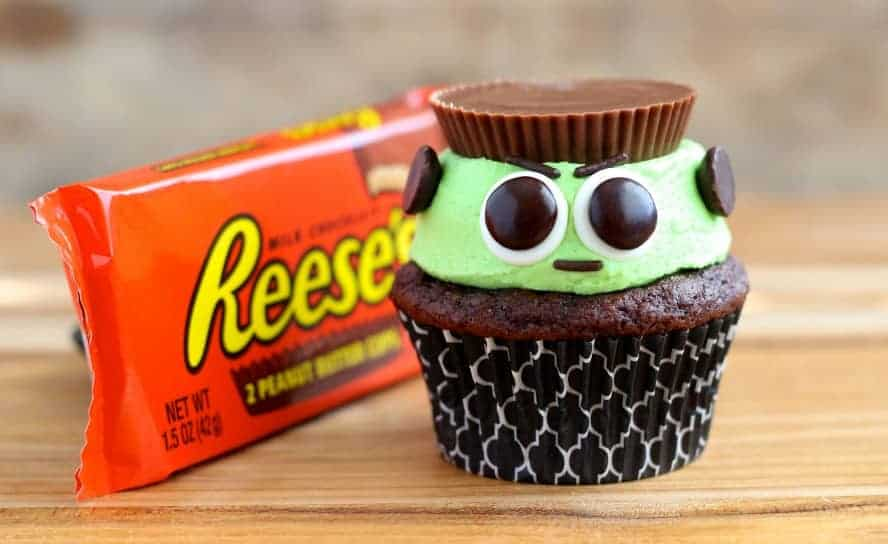 easy to make halloween desserts and treats