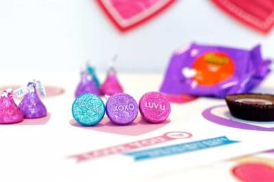diy printable valentines day cards with treats